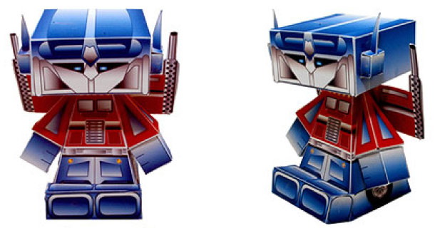 Blog_Paper_Toy_papertoy_HedKase_Transformers