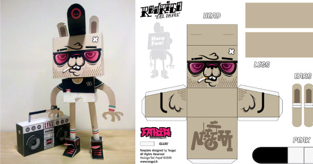 Blog_Paper_Toy_papertoy_Rodrigo_Del_Papel_Fakir