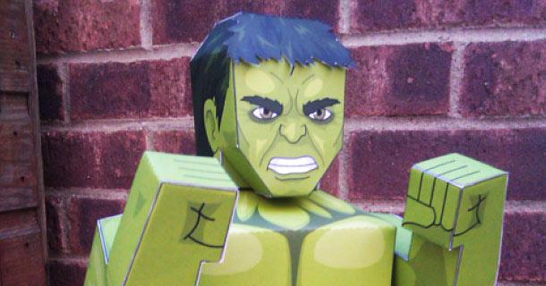 Blog_Paper-Toy_papertoy_Hulk_MyPaperHeroes