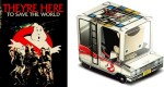 GhostBusters BoxZet papertoy 