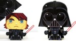 Star Wars - Mini Darth Vader papertoy