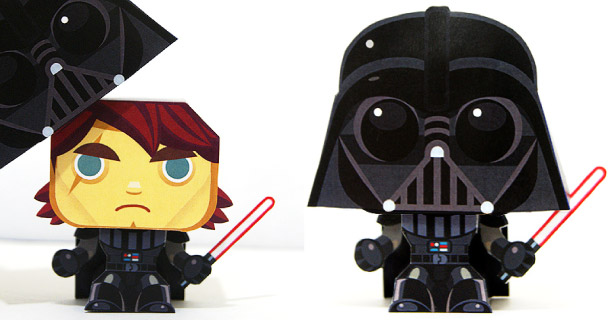 Blog_Paper_Toy_papertoy_Mini_Darth_Vader_Gus_Santome