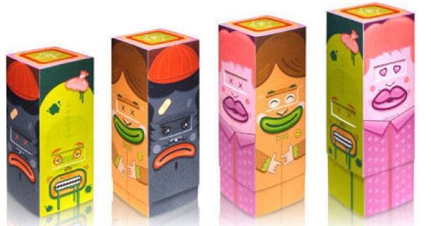 Blog_Paper_Toy_papertoy_Paper_Moods_Emopicto