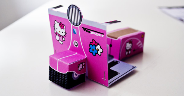 Blog_Paper_Toy_papertoy_Vespaper_Hello_Kitty_Mau_Russo