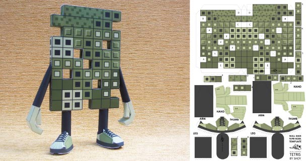 Blog_Paper_Toy_papertoy_Wallman_Tetris_Shoy