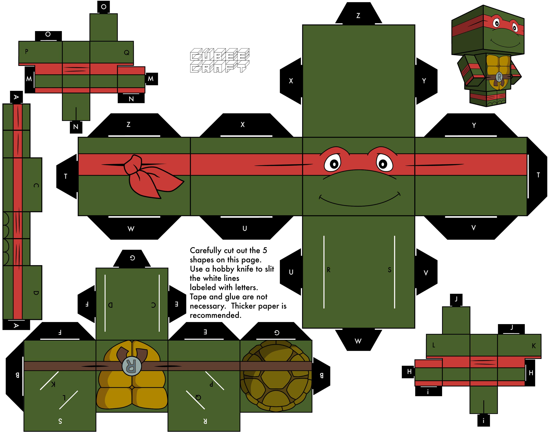 ... Teenage Mutant Ninja Turtle Party teenage mutant ninja turtle inspired