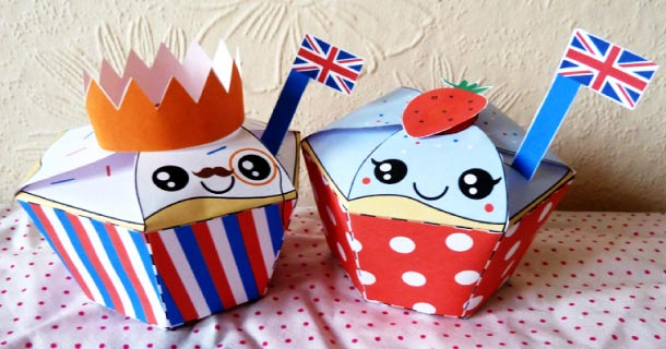 Blog_Paper_Toy_papertoys_Jubilee_Cupcakes_Samantha_Eynon