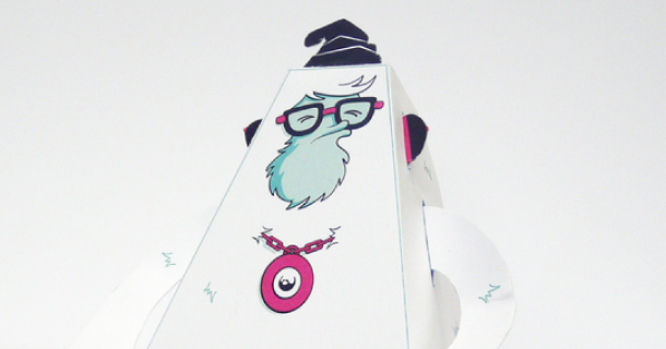 Blog_Paper_Toy_La_Beubar_papertoys_Snow_Beard