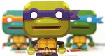 Mini Donatello de Gus Santome
