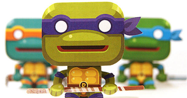 Blog_Paper_Toy_papertoy_Donatello_Gus_Santome