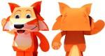 Mozilla Mascot de Salazad