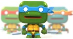 Mini papertoy 'Leonardo' (Tortues Ninja)