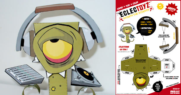 Blog_Paper_Toy_papertoy_Stouffi_Eclectek_Family