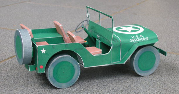 Blog_Paper_Toy_papercraft_Jeep_A_Mauricio