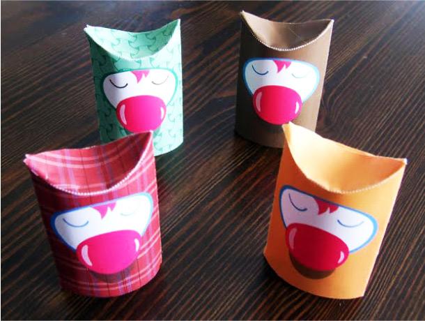 Blog Paper Toy papertoy Gumsta pic3 Gumsta papercraft de Zerolabor