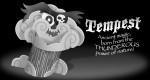 'Tempest papercraft' by Desktop Gremlins