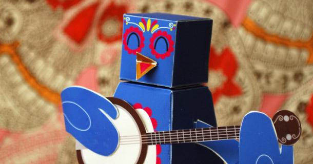 Blog_Paper_Toy_papertoy_Banjo_Bird_Samantha_Eynon