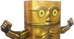 Papercraft Star Wars - C-3PO
