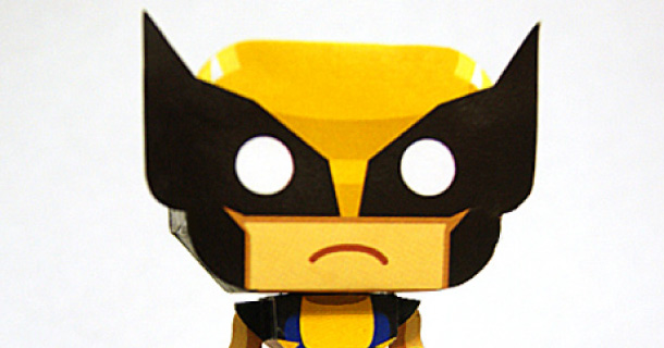 Blog_Paper_Toy_papertoy_Wolverine_Gus_Santome