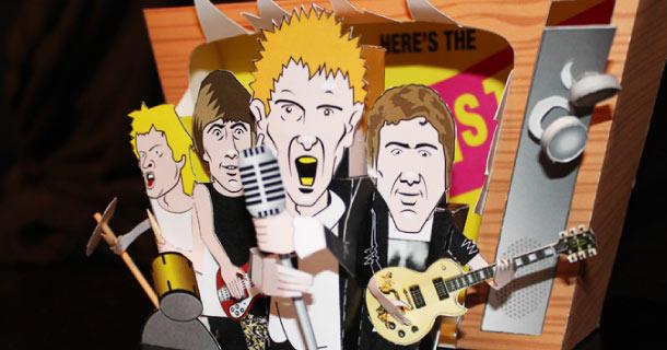 Blog_Paper_Toy_diorama_Sex_Pistols_Gary_Willis