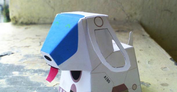 Blog_Paper_Toy_papercraft_Aibo_Rido_Prasetyo_Nugroho