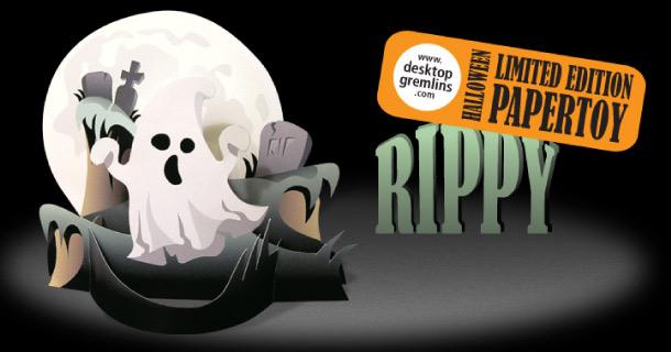 Blog_Paper_Toy_papercraft_Rippy_Desktop_Gremlins