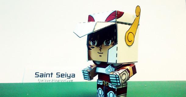 Blog_Paper_Toy_papertoy_Saint_Seiya_Tonchat_Jaizue