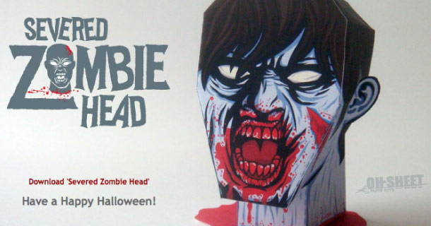 Blog_Paper_Toy_papertoy_Severed_Zombie_Head_Abz