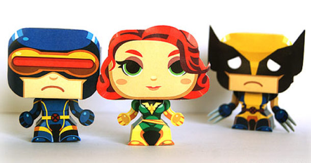 Blog_Paper_Toy_Jean_Grey_Gus_Santome