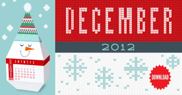 Blog_Paper_Toy_papercraft_Calendrier_Avent_Scout_Creative
