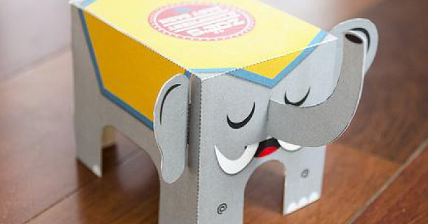 Blog_Paper_Toy_papertoy_Baby_Shower_Elephant_Tommy_Perez
