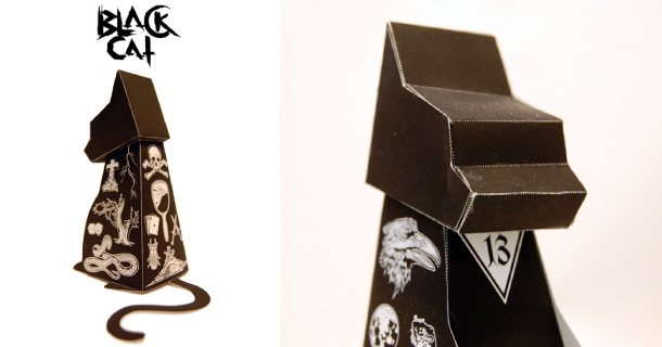 Blog_Paper_Toy_papertoy_BlackCat_Horrorwood