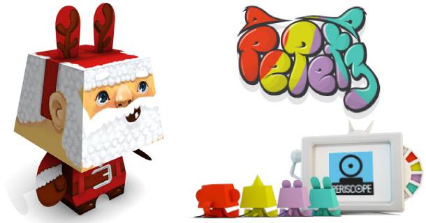Blog_Paper_Toy_papertoy_Santa_Petz_Periscope