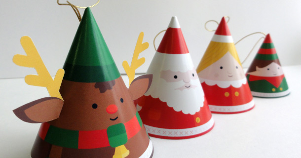 Blog_Paper_Toy_papertoys_Christmas_Studio_Momoki