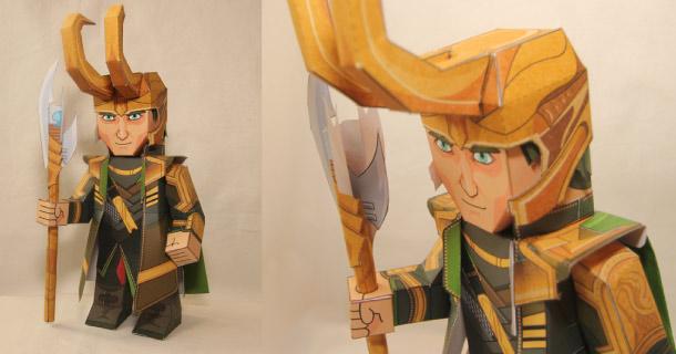 Blog_Paper_Toy_papercraft_Loki_MyPaperHeroes