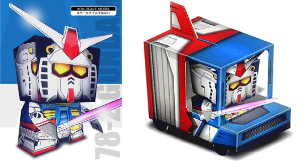 Blog_Paper_Toy_papertoy_Gundam_BoxZet