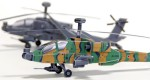 Papercraft AH-64D Apache Longbow (x 2)