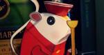 Coraline Circus Mouse en papercraft