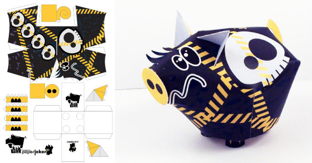 Blog_Paper_Toy_papertoy_Piggy_The_Bank_PaperJoker