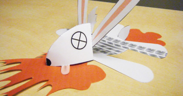 Blog_Paper_Toy_papertoy_Woadkill_Wabbit_Craig_Russell