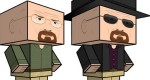 Cubeecraft Breaking Bad (x 2)
