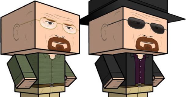 Blog_Paper_Toy_papertoys_Breaking_Bad_Cubeecraft