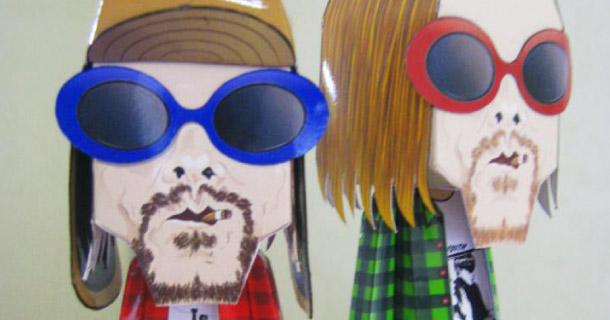Blog_Paper_Toy_papertoys_Kurt_Cobain_Mayainpaper