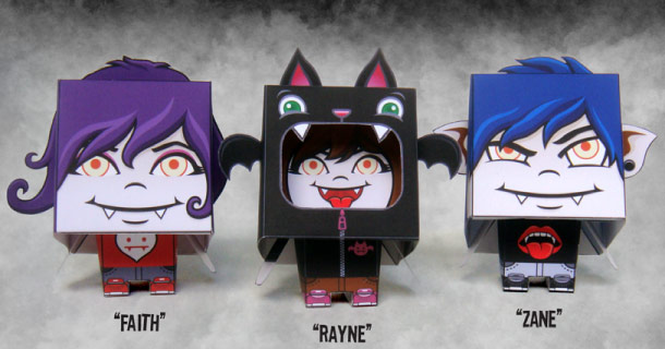 Blog_Paper_Toy_papertoys_The_Gloom_Crew_OhSheet