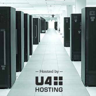 U4 : : HOSTING
