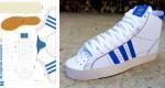 Adidas Paper Sneaker