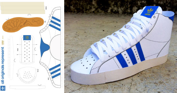Blog_Paper_Toy_papercraft_Adidas_Profi_AW_LAB