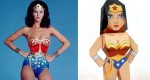 Papercraft  Wonder Woman