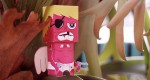 Papertoy 'Cupido' by Dikids