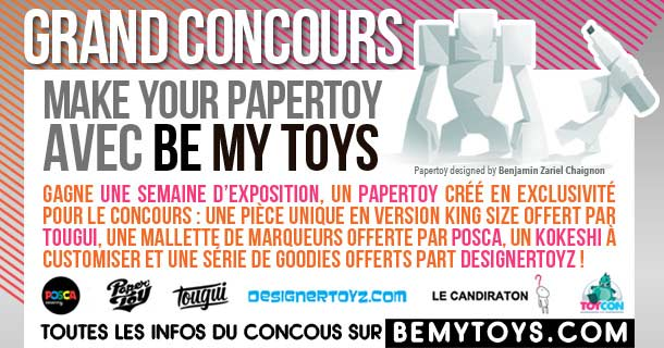 Blog_Paper_Toy_Concours_papertoys_BeMyToys